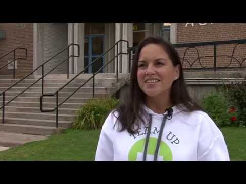 Team Up for Green Launch with the Toronto District School Board