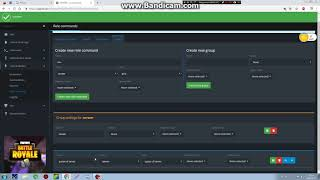 YAGPDB Role Menu - Discord React Role - 2019 - PakVim net HD Vdieos