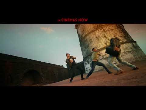 Baaghi 2 | In Cinemas Now | Tiger Shroff | Disha Patani | Ahmed Khan | Sajid Nadiadwala