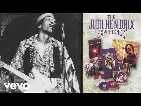 Jimi Hendrix Experience Box Set: World Premier Radio Show: Pt. 10