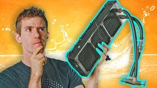 Why is Water Cooling Better?