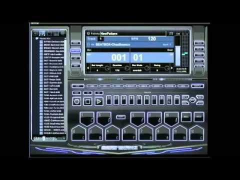 PC & MAC Beat Making Software Dubstep, Hip Hop, Minimal, Techno, House Download
