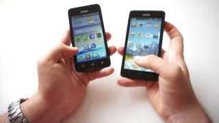 Huawei Ascend Y530 VS Alcatel Pop C5 : Confronto Smartphone
