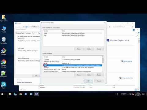 SSH for Windows PowerShell in Windows Server 2016