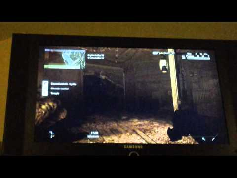 Call of duty ghosts#1 haker en warhack