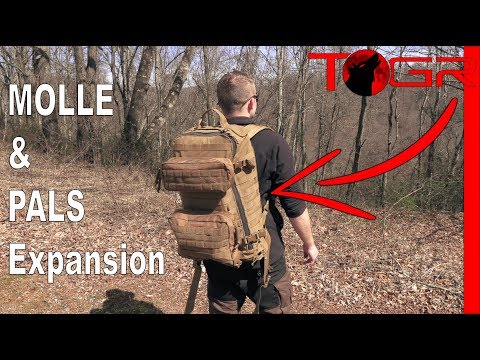 MOLLE and PALS Pouches - Propper U.C. 2 Pack Assault Kit – Review