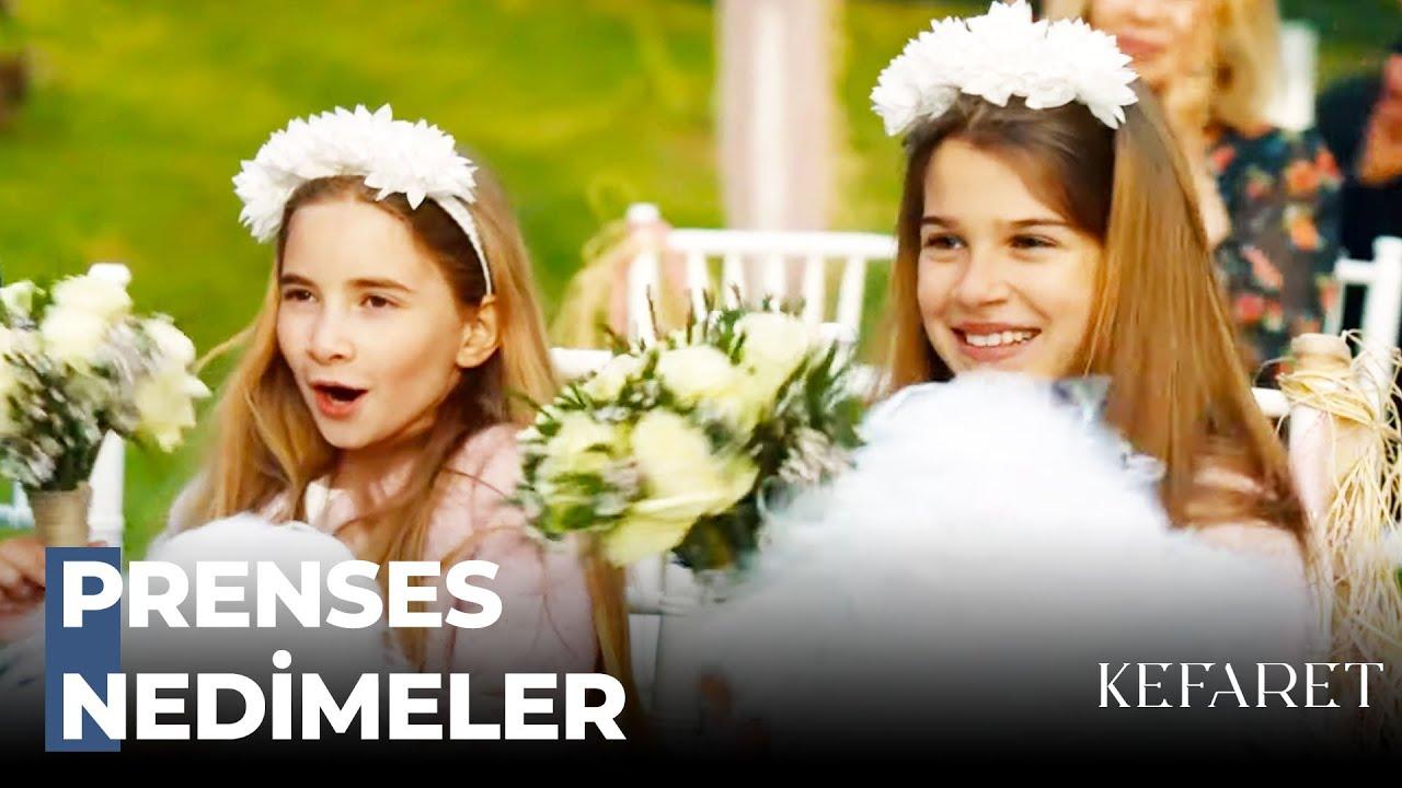 Çiftlikte Çifte Düğün Eğlencesi - Kefaret 23. Bölüm