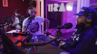Nipsey Hussle on Get Familiar Radio w/ Clinton Sparks