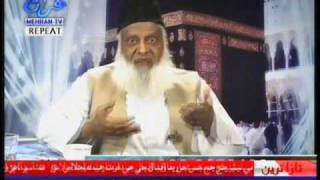 What are your views of the Pakistani Taliban? Dr. Israr Ahmed