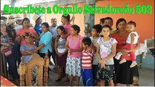 Asi Es Como Llegamos Al Final De La Visita - Visitamos a Orgullo Salvadoreño 503 Parte 15 de 15
