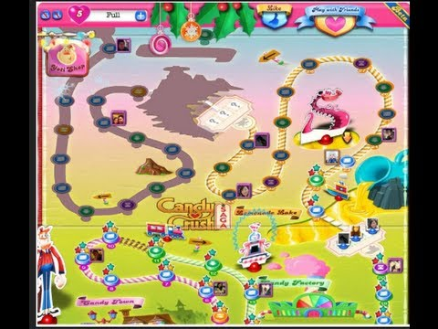 2018 NEW Candy Crush Cheat Unlock Everything and Levels Description WORKDING