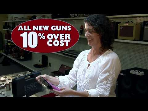 Mr Pawn Guns Commercial