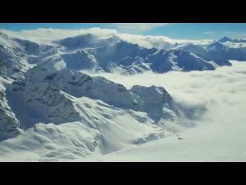 In Switzerland - Mt.Titlis
