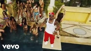 Rico Rossi - Take Em Down ft. Too $hort, Baby Bash