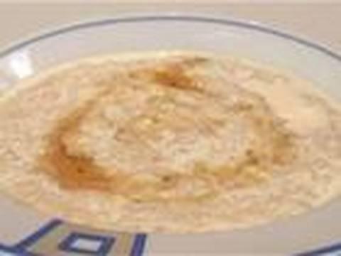 How To Make The Perfect Bowl Of Porridge