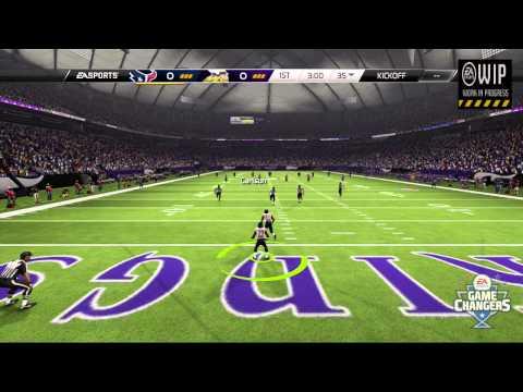 MADDEN 25 CFM Owner Mode Ep1: Minnesota Vikings