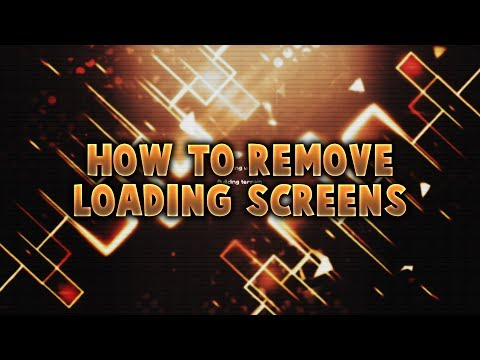 REMOVE LOADING SCREENS IN MINECRAFT!!! (Minecraft Tutorial)