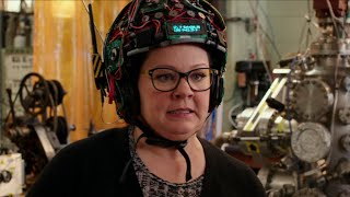 Ghostbusters - Abby | official featurette (2016) Melissa McCarthy