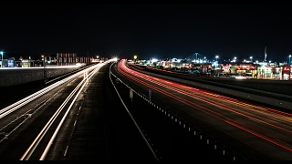 Night Photography - Nightscapes and Trailing Lights
