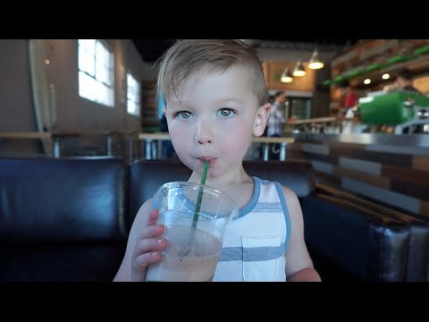 Toddler Facebook Quiz | Graham at 3 Years Old!