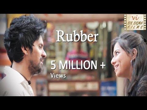 Xxx Mp4 Rubber An Unusual Love Story Indian Short Film 5 Million Views Six Sigma Films 3gp Sex
