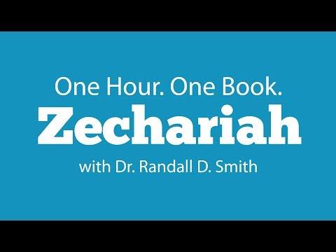 One Hour. One Book: Zechariah