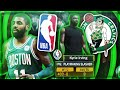 FACING NBA ALL STAR KYRIE IRVING AT PARK 🔥 (MUST WATCH) NBA 2K18 MYPARK GAMEPLAY