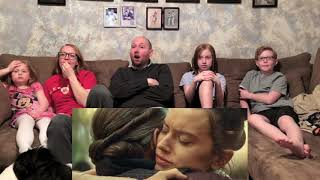 Star Wars: Episode IX – The Rise of Skywalker - Teaser Trailer - REACTION!