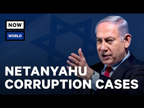 Benjamin Netanyahu's Corruption Scandals Explained | NowThis World