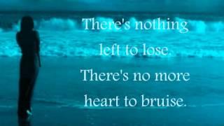 Madonna - Power of Goodbye (With On-Screen Lyrics)