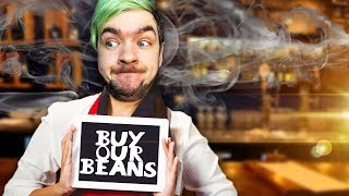 CONTROLLING THE COFFEE EMPIRE | Coffee Shop Tycoon #2