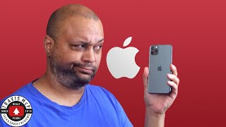From Samsung to Apple, my first week as an iPhone user.  iPhone 11 Pro Max 1 week later