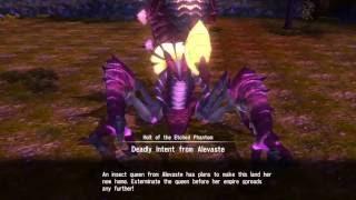 Deadly Intent from Alevaste - Queen Grenat