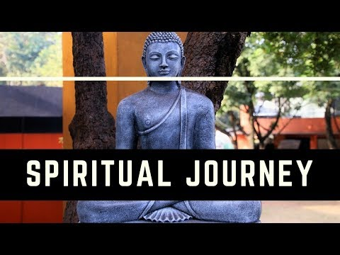 Spiritual Journey Where to Start ✔️