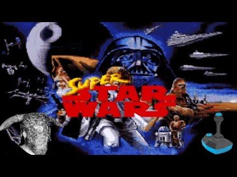 Super Star Wars (1992 SNES version)
