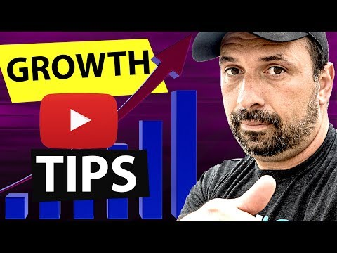 10 Youtube Tips for Beginners & Small Channels ✅
