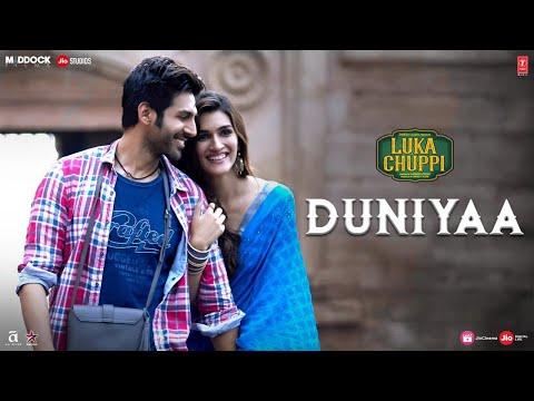 Xxx Mp4 Luka Chuppi Duniyaa Video Song Kartik Aaryan Kriti Sanon Akhil Dhvani B Abhijit V Kunaal V 3gp Sex