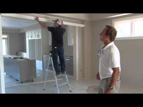 How To Build A House: Trim Installation Ep 57