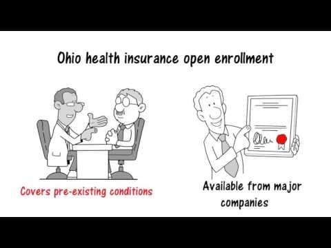 Ohio Health Insurance 2017 Open Enrollment - Compare Plans