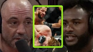 Aljamain Sterling on Ben Askren's Loss to Jorge Masvidal