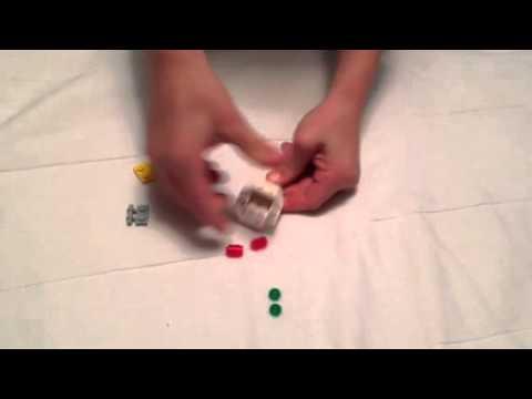 Lego jet ski #2