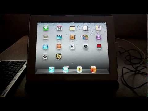 How to install Siri for iPad ( Without Jailbreak )