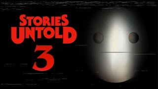 Cry Plays: Stories Untold: The Station Process [P3]