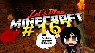 MINECRAFT #162 - Schleimi Schleimig