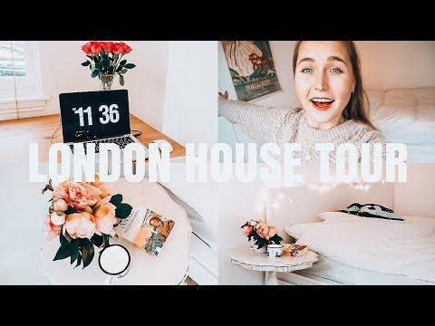 DEAR LILI, it's time for a London House Tour!