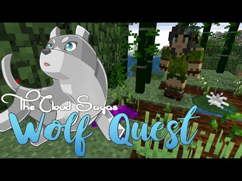 Magical After All ⛅🐺 Cloud Sagas: Wolf Quest Rescue! • #6