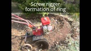 farming machinery in india