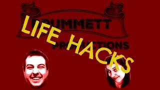 Download We watch some killer LIFE HACKS Video