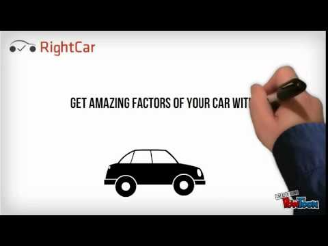 Evaluate Facts And Pricing Of Used Car In Online