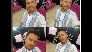 Ruslan Azerbaycanin sesi ATV Elza Seyidcahan Naile Mirmemmedli Ruslan Agayev